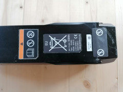 Akumulátor Batéria
