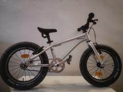 Detský Bicykel - Early Rider