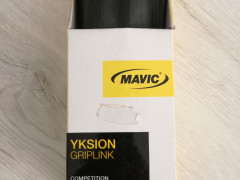 Mavic Yksion Griplink Competition