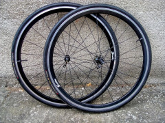 Scribe Pace Wheelset