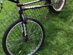 Trial Bike Clean X1