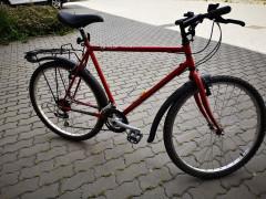 Starší Horský Bicykel (po Servise)