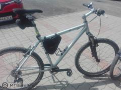Bike Velos Ds .hlinik,m.26