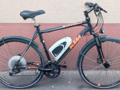 "Predám E-bike Bicykel Ktm,kolesá:28"""