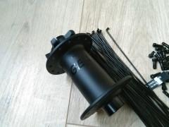Bontrager Stealth Náboj 28 Dier 175g Boost 15x110mm