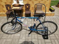 Cestný Detský Bicykel Favorit