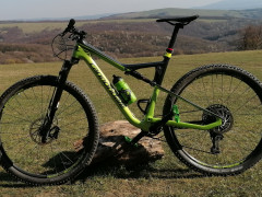 Cannondale Si