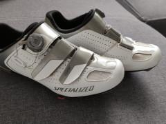 Specialized Comp Road White/titanium