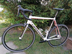 Cannondale Cadd 12