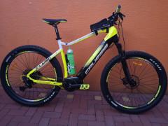 E Bike Crussis E Largo 8.6 900 Bateria