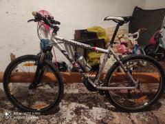Horský Bicykel Univega