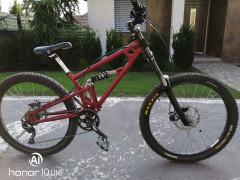 Predám Bicykel