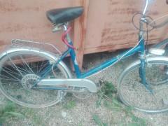 Tento Retro Bike