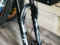 Fox 38 Performance Elite Grip2 170mm