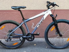 "Predám Horský Bicykel Scott Reflex 45,kolesá:26"""