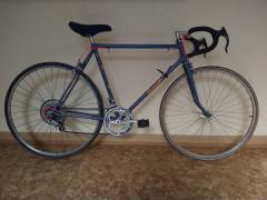 Vintage Cestný Bicykel