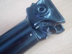 Sedlovka Sdg 30,9mm