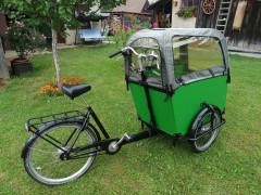 Nákladný Bicykel