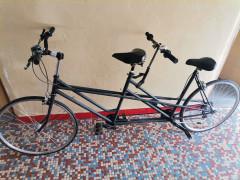 Tandemový Bike