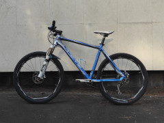 Horský Bicykel Lapierre Prorace 400