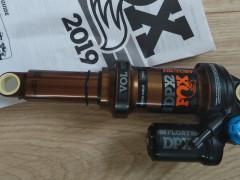 Fox Dpx2 Float Factory Shock 200x57mm Evol 2019