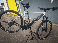 "Nový Elektro Bicykel Merida Ebig Nine 600 Model 2019 ""xl""  ZlacnenÉ"