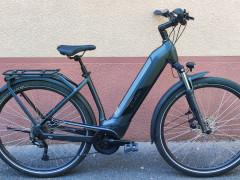 "Predám Elektrický Bicykel Cube Kathmandu No1,kolesá 28"""