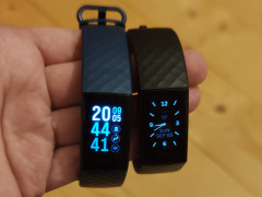 Fitness Náramky Fitbit Charge 4