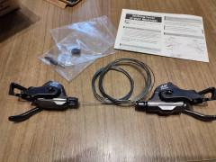 Nové Shimano Xt 2x11 M8000 Ispecb