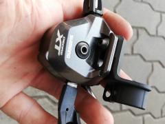 Shimano Xt M8000 ľavé I-spec Ii