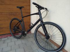 Predám Skoro Nový Krossový Bicykel Specialized