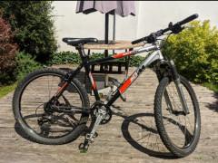 """Ktm Ultra Motion - 26"""" Horský Bicykel"""