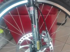 Gt Bike V Super Stave+prilba