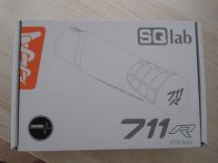 Nove Gripy Sqlab 711r Vel. M
