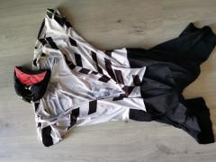 Rapha Speedsuit + Ciapka + Navleky Na Ruky