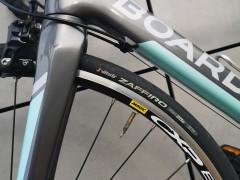 Boardman Team Carbon Bike, Ako Specialized, Giant