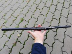 Fsa K-force Flat Carbon 700mm