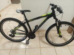 """26"""" Bike Maxbike Bleck"""