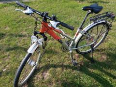 Treking Cestný Bicykel Ktm Country Star