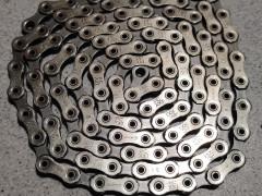 Sram Xx1 Hollow Pin 11sp. Reťaz+rychlospojka