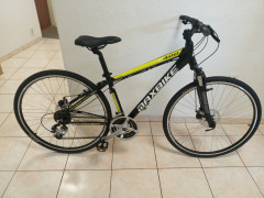 Cross Bicykel Maxbike