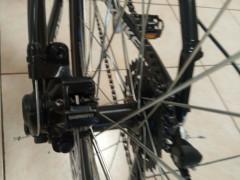 Cross Bicykel Maxbike Disc