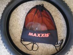 """Maxxis Fbr  27,5x3,8"""" / 650b+ X 3,80"""