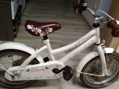 Detský Bicykel 14 Volaire