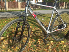 Krosovy Bicykel