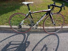 Predám Cestný Bicykel Merida Race
