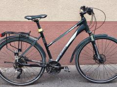 "Predám Bicykel Merida Crossway Lady Xt-edition,kolesá 28"""