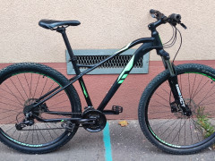 "Predám Horský Bicykel Mishita Twentynina X 4019 A,kolesá 29"""