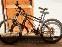 Bike Ctm Zephyr