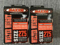 Nove Maxxis Duse 27,5x2,2/2,5 Palca, Galuskove Ventilky